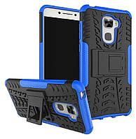 Чехол Armor Case для Leeco Le Pro 3 Синий