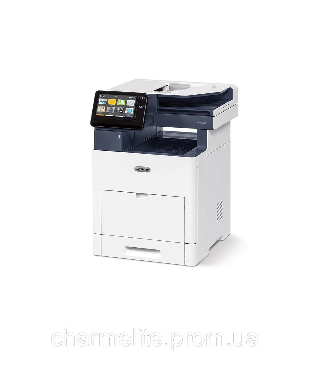 МФУ А4 ч/б Xerox VersaLink B605S