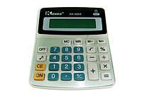 Калькулятор, KK-900А, калькулятор з відсотками