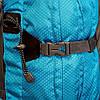 Рюкзак туристический Highlander Discovery 65 Blue, фото 6