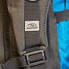 Рюкзак туристический Highlander Discovery 65 Blue, фото 8