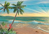"""Фотообои """"Тропический рай 194х268"""" Artdecor"""