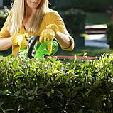 Аккумуляторный кусторез (триммер) Greenworks G40HT61 ( 22332 ) ( Кущоріз акумуляторний Greenworks  ), фото 4