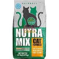 Nutra Mix Hairball