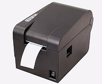 Настольный принтер этикеток и штрих-кодов