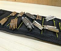 Строительный монтажный магнитный браслет для шурупов, гвоздей и прочих металлических мелочей