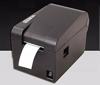 Компактный принтер этикеток и штрих-кодов