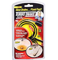 Пристрій для очищення труб та раковин Sink snake
