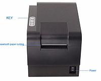 Компактный принтер для штрих-кодов этикеток