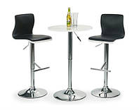 Барный столик HALMAR SB-1 белый