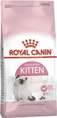 Royal Canin Kitten Сухой корм Роял Канин Китен для котят 10 кг, фото 2