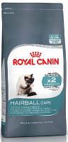 Royal Canin Hairball Care Корм для выведения комочков шерсти у кошек 10 кг