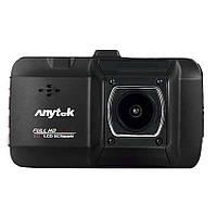 Автомобильный видеорегистратор ANYTEK A0018 Черный (31-SAN012)