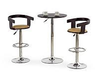 Барный столик HALMAR SB-1 венге