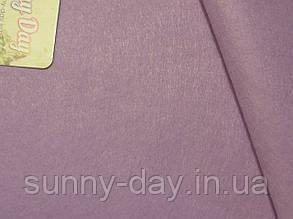 Фетр мягкий, цвет - светло фиолетовый