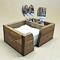 Подставка для столовых приборов Аппетито капучино