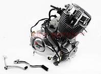Двигатель мотоциклетный в сборе CGВ-200cc, фото 1