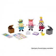 Игровой набор Peppa - ВОЛШЕБНЫЕ СЮРПРИЗЫ ПЕППЫ (6 видов в ассорт., в дисплее), фото 3