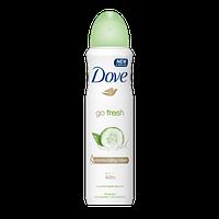 "Дезодорант-спрей Dove ""Прикосновение свежести"" (150мл.)"