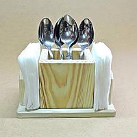 Подставка для столовых приборов Лодор бланже