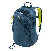 Рюкзак городской Ferrino Core 30 Blue, фото 1
