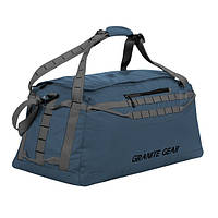 Сумка дорожная Granite Gear Packable Duffel 100 Basalt/Flint, фото 1