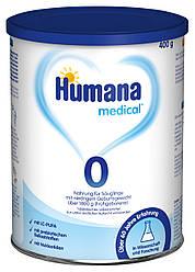 Смесь сухая молочная Humana 0 с LC PUFA 400 г