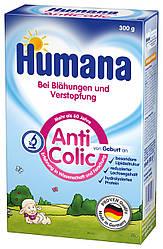 Смесь сухая молочная Humana Антиколик 300 г