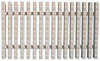 Переливная решетка Gemas Madel 2001 Двойное соединение