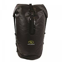 Рюкзак туристический Highlander Troon 70 Black (Waterproof), фото 1
