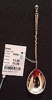 Ложка серебряная 875 пробы Подарочная