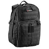 Рюкзак городской Caribee Combat 32 Black