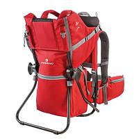 Рюкзак для переноски детей Ferrino Caribou 16 Red, фото 1