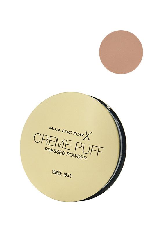 Max Factor Компактная пудра Creme Puff Pressed Powder 05 Translucent 21 мл Код 16929