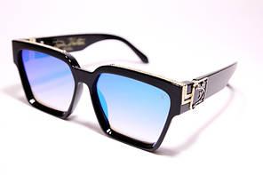 Солнцезащитные женские очки Louis Vuitton (копия) 9362 C3 SM