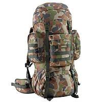 Рюкзак туристический Caribee Platoon 70 Auscam, фото 1