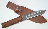Нож кованный Herbertz
