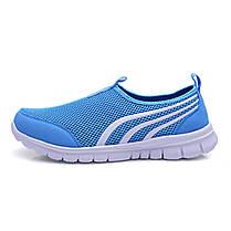 Унисекс спорта кроссовки случайные открытый дышащие удобные сетки спортивная обувь - 1TopShop, фото 3
