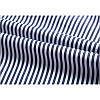 МужскаямодаВертикальнаяполосатаяпечатьПовседневная летняя одежда с короткими рукавами - 1TopShop, фото 6