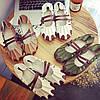 КруглыетуфлиТуфлиЛетниеПовседневныеПлоские Женщины Пляжный Сандалии - 1TopShop, фото 3