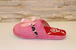 Тапочки комнатные женские розовые Тп34, фото 2