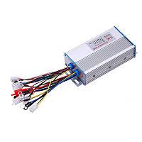 BIKIGHT48V-64V650WБесколлекторныймоторКонтроллер 12Fets для велосипеда с электрическим велосипедом Ebike Tricy - 1TopShop