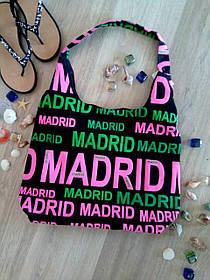 """Пляжная сумка """"Madrid"""""""