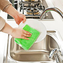Кухонные чистящие средства для чистки Набор - 1TopShop, фото 2