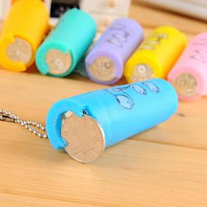 Деньги для детей Коробка Карманный картридж для монетного держателя - 1TopShop, фото 2