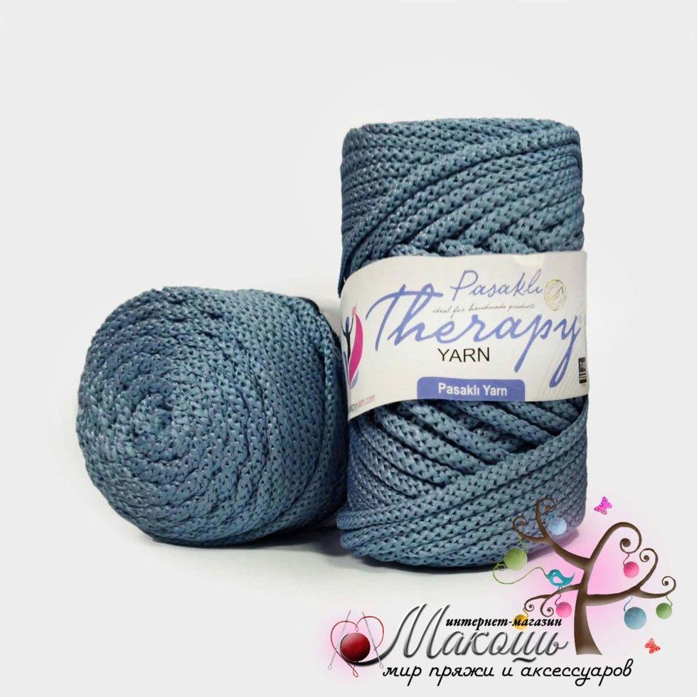 шнур для вязания Therapy Pasakli джинс продажа цена в