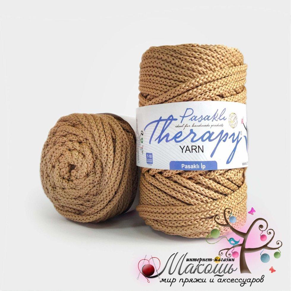 шнур для вязания Therapy Pasakli т беж продажа цена в