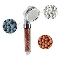 KCASA Замена минеральных шариков Отрицательные ионы Керамический Шарики для KCASA KC-SH460 Фильтр для душа - 1TopShop, фото 2