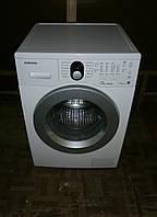 Современная стиральная машина 7 кг Samsung WF8704 из Германии с гарантией