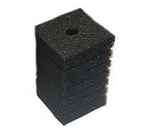 Фильтрующий материал губка Resun средне-пористая (53618)